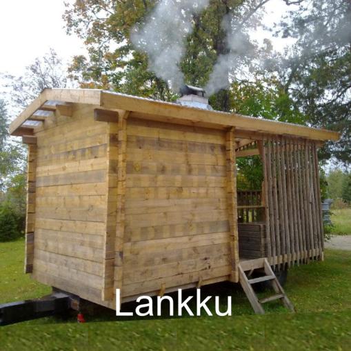 ... Lankku, Kurikka.