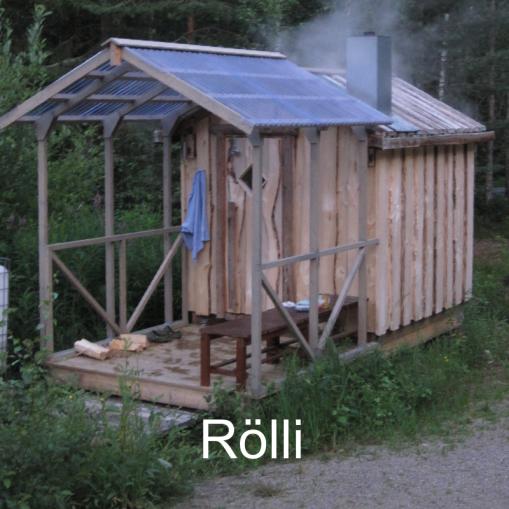 ... Rölli, Kauhajoki.